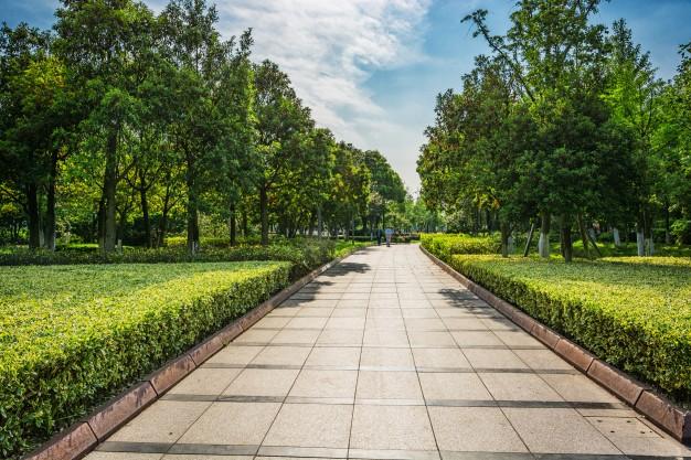 สวนสาธารณะในกรุงเทพ